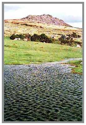 mountainwater