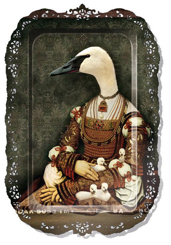 swanwoman